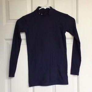 Under armor longsleeve cold weather shirt